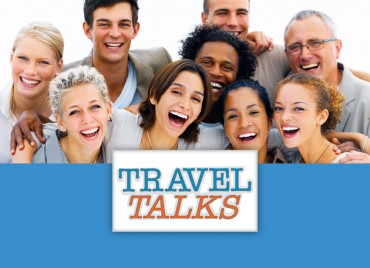 Group Travel Talks